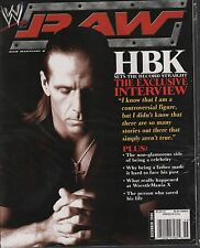 WWE Raw December 2005 Shawn Michaels Exclusive Interview EX 012016DBE