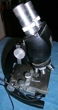 Bausch and Lomb Binocular Microscope