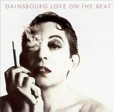 Love on the Beat [Remaster] by Serge Gainsbourg (CD, Feb-2001, Universal/Polygra