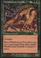 Weatherseed Treefolk X1 (Urza's Legacy) MTG (NM) *CCGHouse* Magic