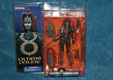 Mcfarlane Toys Captain Dasha Ultima Online Action Figure