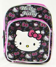 ** HELLO KITTY MINI BACK PACK GENUINE LICENSED PRODUCT **