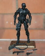 Action Force/GI Joe Hall of Heroes Snake Eyes version one complete 25th Modern