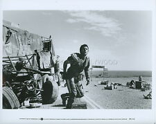 MEL GIBSON GEORGE MILLER MAD MAX  2 1981 VINTAGE PHOTO ORIGINAL #21