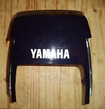 '94 FZR600 FZR 600 REAR CENTER TAIL FAIRING PLASTIC COVER COWL YAMAHA - EXC!