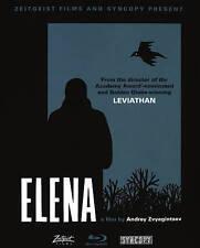 Elena (Blu-ray Disc, 2015)