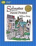 Sylvester and the Magic Pebble (Stories to Go!) by Steig, William, Good Book