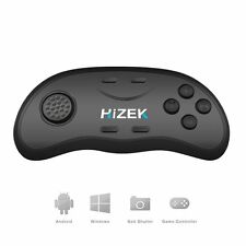 Wireless Bluetooth Remote Controller Gamepads Mouse Music Player 3D Glass(E250)
