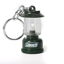 Coleman Collectible Gas Lantern Keychain - Free Shipping!