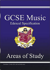 GCSE Music Edexcel Areas of Study Revision Guide: Pt. 1 & 2, Richard Parsons