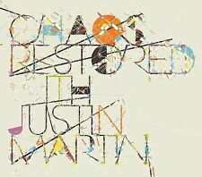 Justin Martin : Chaos Restored 1 Mixed By Justin Martin CD (2007)