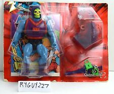 MOTU, Dragon Blaster Skeletor, Masters of the Universe, MOC, carded, complete