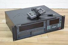 Alesis HD24 digital 24 track multitrack recorder near MINT!-used for sale