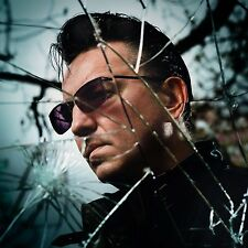 RICHARD HAWLEY - HOLLOW MEADOWS: CD ALBUM (September 11th 2015)