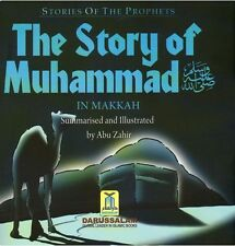 The Story Of Muhammad (SAW) In Makkah