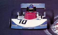 TS MINIATURES 124329 MARCH 761 F1 model car R Peterson win Italy GP 1976 1:43rd
