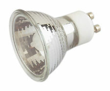 LAMPARA ECO HALOGENA GU10 42W = 50W 230V 650 LUMEN 20% DE AHORRO REGULABLE