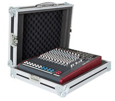 Allen & Heath Zed-24 Mixer Flight Case