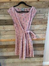 Anthropologie Bathing Beauty Dress Size 2 Petite by Maeve