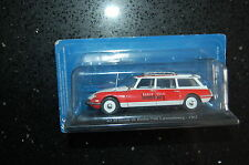 CITROEN DS ID 19 BREAK RTL 1963 1/43 I98