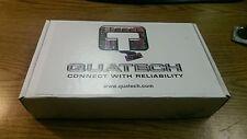 New Quatech SSPR-100 G Serial Port PCMCIA Card 930-1100-01D RS232 RS-232/422/485