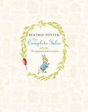 BEATRIX POTTER (9780723258049) - BEATRIX POTTER (HARDCOVER) NEW