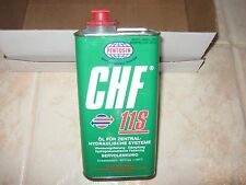 BMW  CENTRAL Hydraulic System Fluid  CHF 11S Synthetic Oil Power Steering