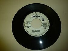 ROCKABILLY 45 RPM RECORD - WILLIE NELSON - LIBERTY 55155 - PROMO