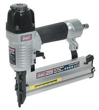 Sealey SA792 Air Nail/Staple Gun 50mm / 40mm Capacity