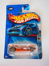 HOT WHEELS TRACK ACES TURBO FLAME