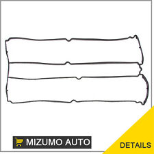 Fit 00-04 Ford Focus Escape Mazda Tribute 2.0 VIN 3 ZETEC Valve Cover Gasket