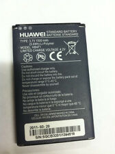 NEW OEM HUAWEI HB4F1 M860 ASCEND U8800 IDEOS IMPULSE ATT ORIGINAL BATTERY