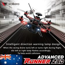 Runner 250 Advance (R) GPS Quadcopter Drone Walkera devo F7 FPV Mode 2