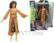 "Diamond Select GHOSTBUSTERS Series 2 7"" DANA BARRETT Zuul *Read Listing*"