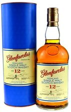Glenfarclas Whisky 12 Jahre Originalabfüllung 0,7l - Single Malt Whisky