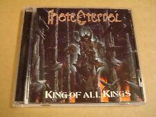 CD / HATE ETERNAL - KING OF ALL KINGS