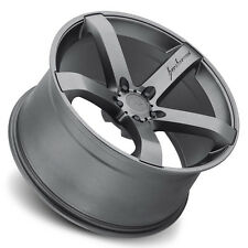 MRR VP5 18x8.5 5x108 Gun Metal Wheels Rims (Set of 4)