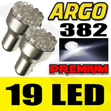 FORD FOCUS MK2 2.5 382 P21W 19-LED XENON REVERSE BULB WHITE LIGHT UPGRADE 343