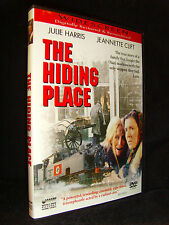 The Hiding Place (DVD, 2006, 2-Disc Set) Mint Discs•No Scratches•US•Out-of-Print