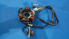 Magneto Stator 6 coil 5 wire Gy6 125cc 150cc ATV Moped Go Kart Scooter Taotao