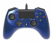 New Hori Pad FPS Plus PS3 PS4 Blue brand new Japan Import Free Postage F/S