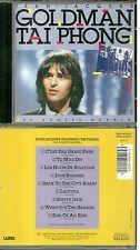 RARE / CD - JEAN-JACQUES GOLDMAN / TAÏ PHONG : LES ANNEES / COMME NEUF -LIKE NEW