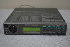 YAMAHA FX-500 Guitar Digital Effects Processor Multi Effects made in Japan FX500
