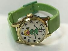 Vintage DIANTUS Girl 296 Watch Rubber Band Swiss Made#156