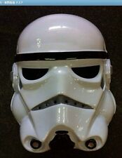 Stormtrooper Mask Space Movie Fancy Dress Masquerade