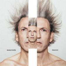 Magnus Öström - Parachute - CD