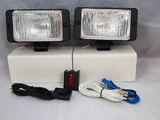 Replacement Truck Trailer Tow Hitch or Bumper Backup Reverse Lights Back/Up Lamp