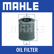 Mahle Oil Filter OX51 (BMW)