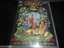 Simon The Sorcerer II: The Lion, The Wizard and the Wardrobe  pc game