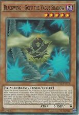 YU-GI-OH CARD: BLACKWING - GOFU THE VAGUE SHADOW - TDIL-EN013